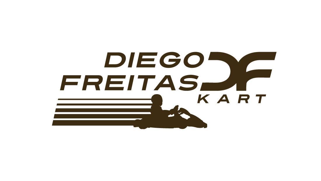 Marca Diego Freitas Kart