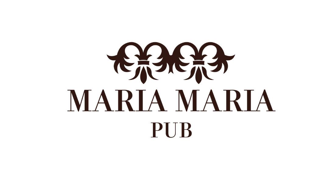 Marca Maria Maria Pub