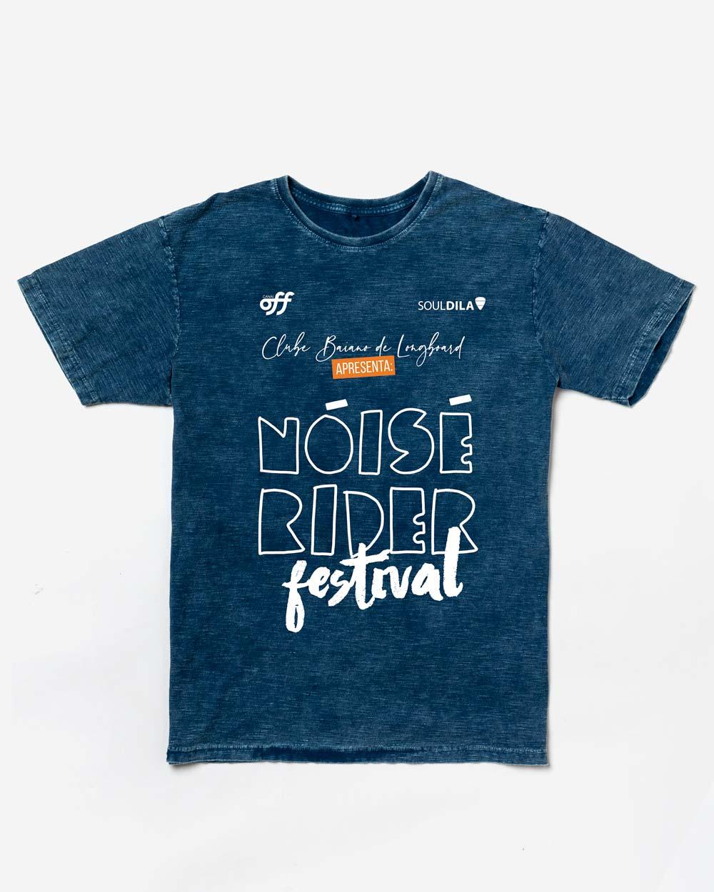 Marca Nóisérider Festival