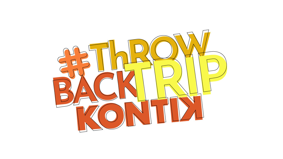 Marca Throwback Kontik