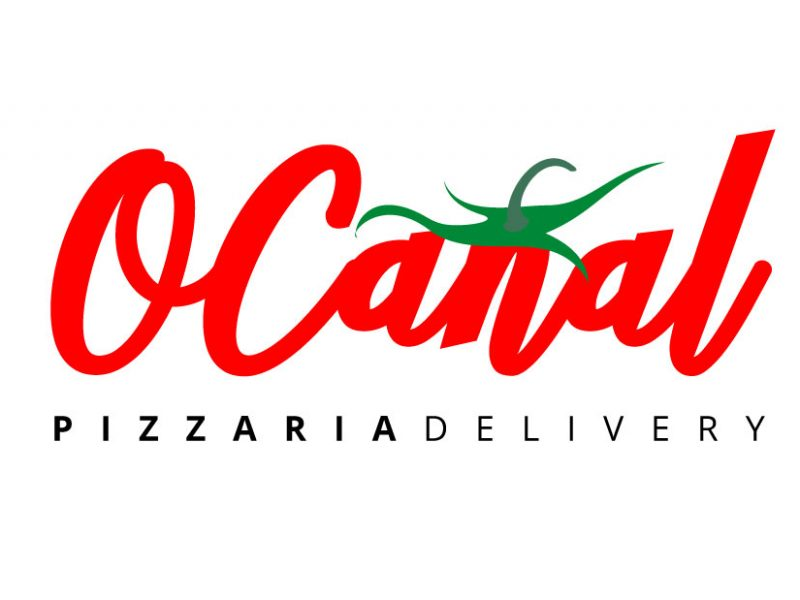 Reposicionamento de marca O Canal Pizzaria